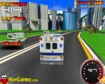 3D mentők versenye