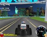 3D Monster Truck verseny