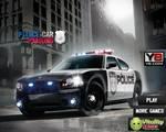 A rendőrség parkolója 3.